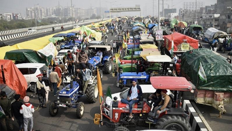 Índia: a situação da mobilização camponesa