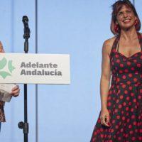 Adelante Andalucía está se refundando para ser a terceira onda do andaluzismo