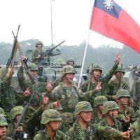 Haverá guerra em Taiwan?