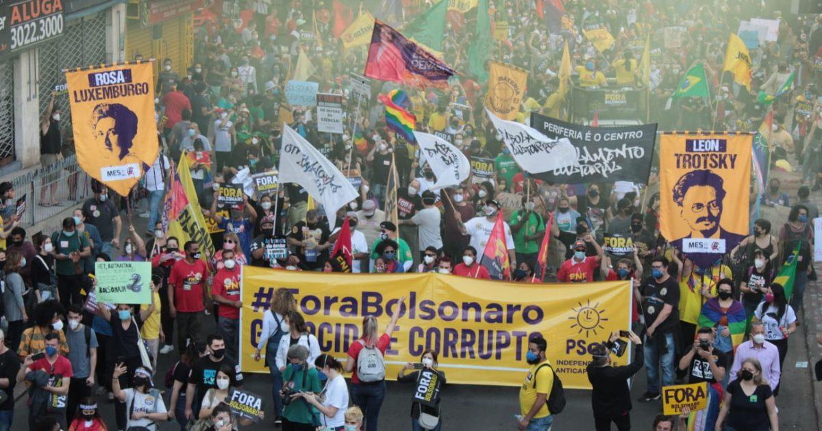 Todas as táticas para derrotar Bolsonaro – e uma estratégia por um Brasil dos trabalhadores e do povo