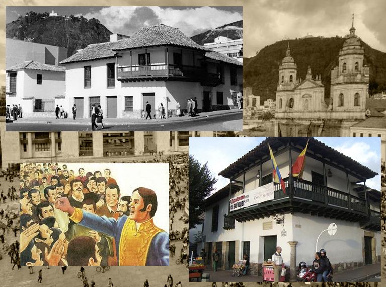Colômbia: O novo 20 de julho e os 30 anos da Constituição
