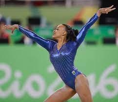 A medalha de prata de Rebeca Andrade vale ouro!