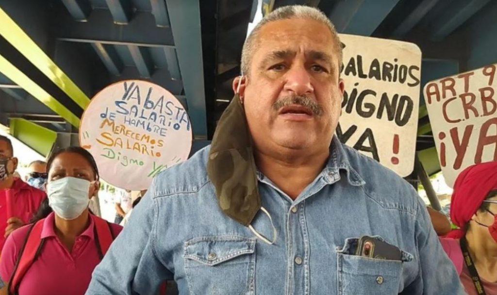 Venezuela: exigem a libertação de Girot e questionam sua transferência para uma prisão comum