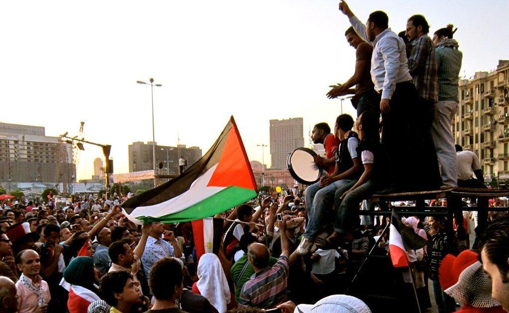 Reflexões sobre a terceira intifada palestina