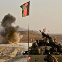 Primeiras notas sobre o Afeganistão