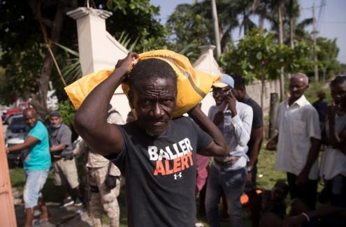 Em busca das raízes do mal haitiano