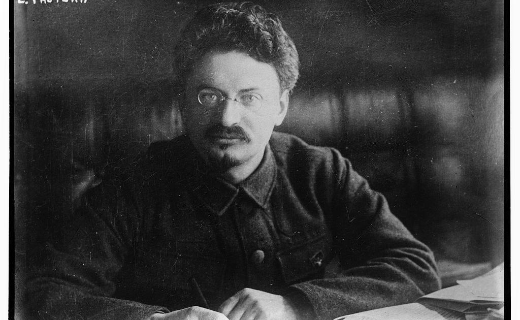 81 anos sem Trotsky