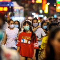 Tailândia: Instrumentalizando a COVID-19
