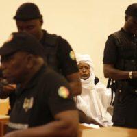 O legado de Hissène Habré no Chade