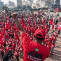Pelo direito de lutar pela terra: Justiça para Claudemir da FNL