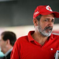 José Rainha e a Reforma Agrária no banco dos réus