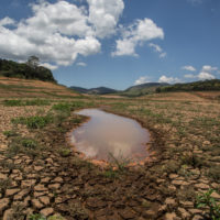 Nova crise hídrica e a luta contra a mercantilização da água: presente e futuro em disputa