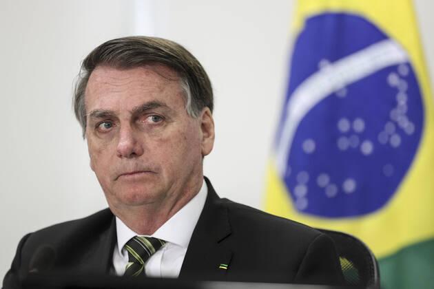 Carta de Bolsonaro
