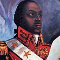 Toussaint de Louverture e a Revolução Haitiana