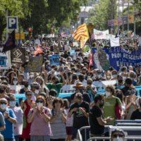 Catalunha: 19-S, contra a expansão do aeroporto de El Prat