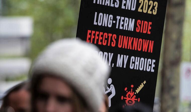 Os sindicatos precisam esmagar o movimento anti-vacinação