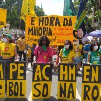 Bolsonaro em uma espiral de novas crises