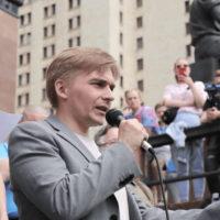 A Rússia tem um novo movimento socialista